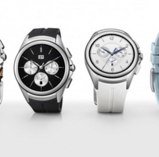 LG Watch Urbane 2 … el primer watch con 4G