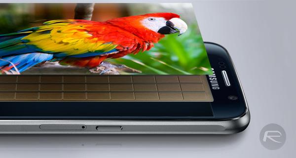 Rumor: Samsung podría copiar el 3D Touch en el Galaxy S7