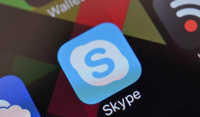 Skype para iPhone