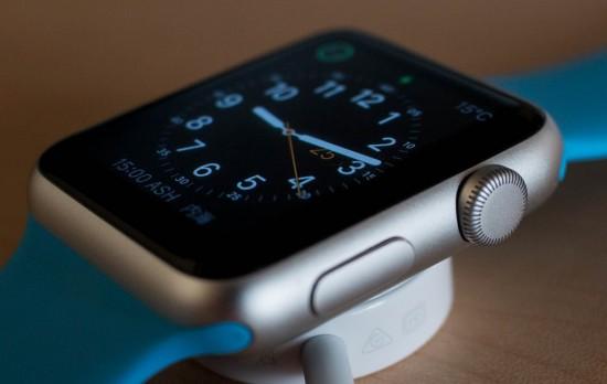 """""""Los usuarios usan el Apple Watch como un reloj"""" [Encuesta]"""