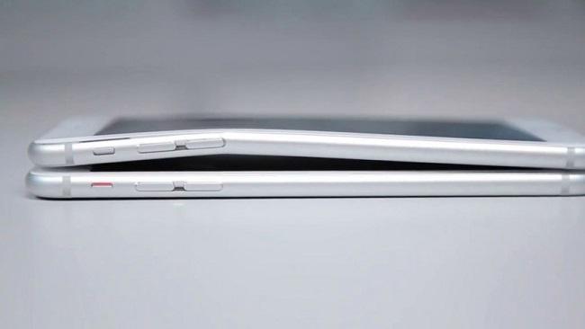 El bendgate contraataca con el Nexus 6P de Google