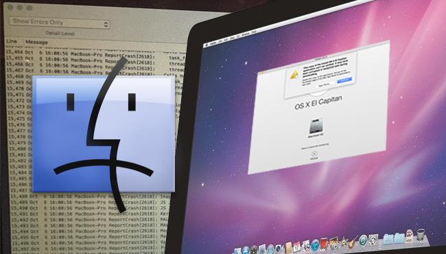 Estabilidad en iOS y OS X: quien mucho abarca poco aprieta