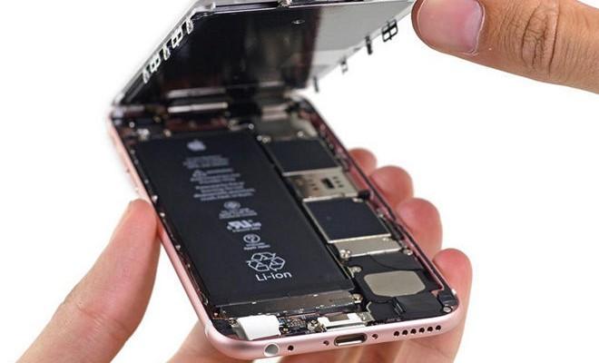 ¿Cuánto cuesta fabricar los iPhone 6s y 6s Plus?