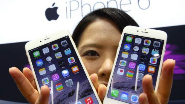 Preventa del iPhone 6s y 6s Plus en Corea del Sur: se agotaron en 30 minutos