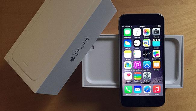 5 tips para vender tu iPhone y no morir en el intento