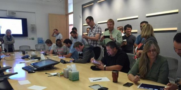 iPad Pro - Pixar