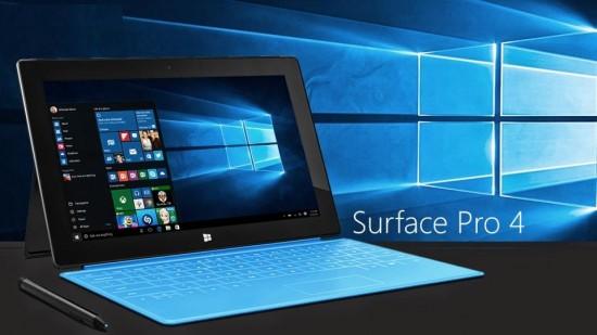 Surface Pro 4: todo lo que tienes que saber