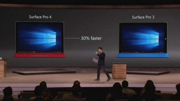 surface pro 4 vs pro 3
