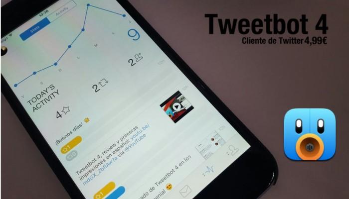 Tweetbot 4: 10 tips para nuevos usuarios