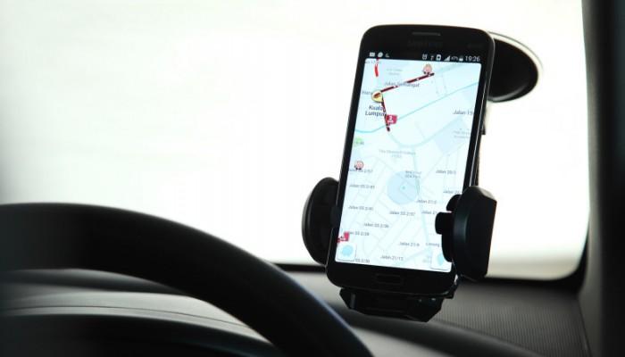 Waze para iOS se actualiza con una interfaz renovada