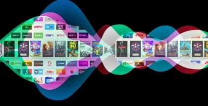 Siri Apple TV 4ª Generación 4G
