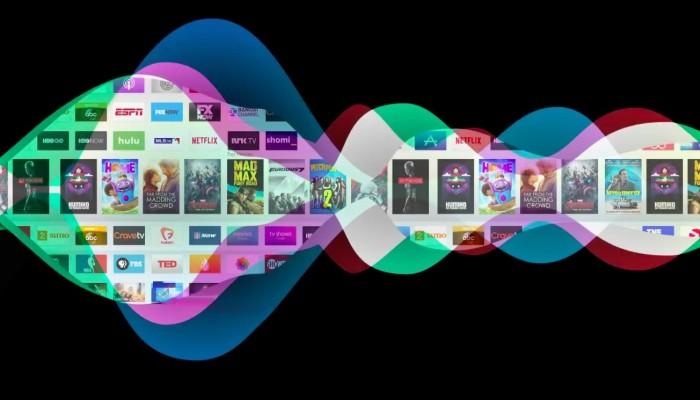 Siri en el Apple TV solo disponible en 8 países