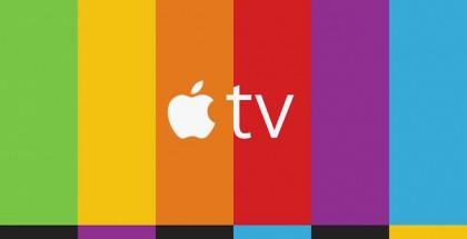 Apple TV Publicidad