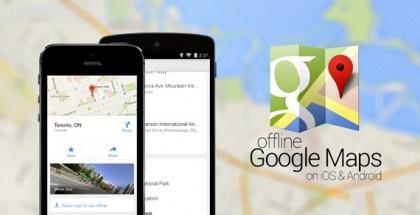 Google-Maps-offline-main