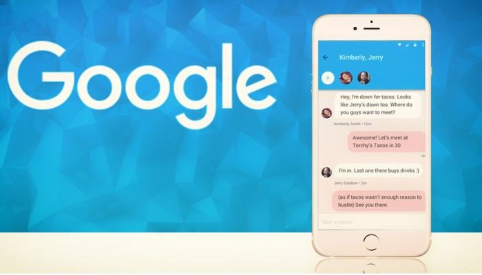 Google incursiona en el mundo de las redes sociales con Who's Down