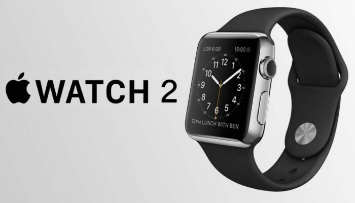 Apple busca un nuevo fabricante para el Apple Watch 2
