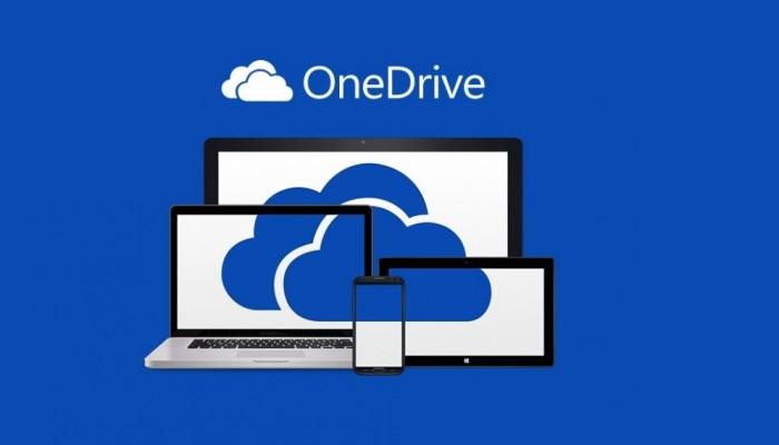 OneDrive reduce la oferta de su almacenamiento en la nube