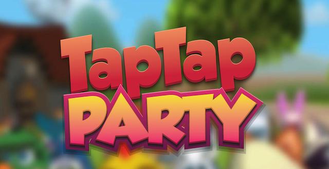 Tap Tap Party, un juego para toda la familia