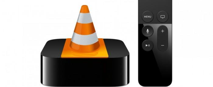 """VLC se actualiza para iOS y llegará al Apple TV """"muy pronto"""""""