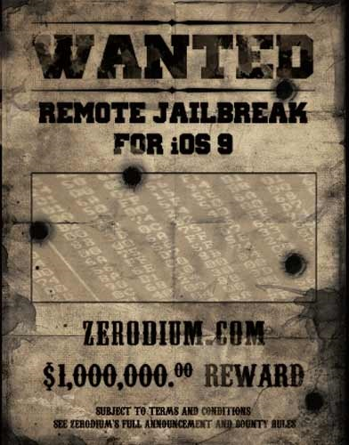 Wanted Jailbreak
