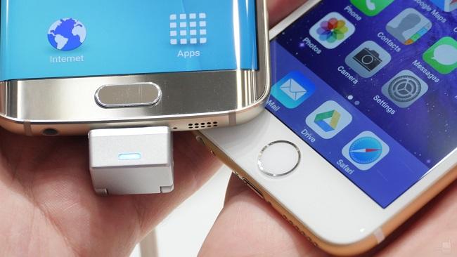 La guerra de los procesadores se hace más intensa con iPhone 7 y Galaxy S7