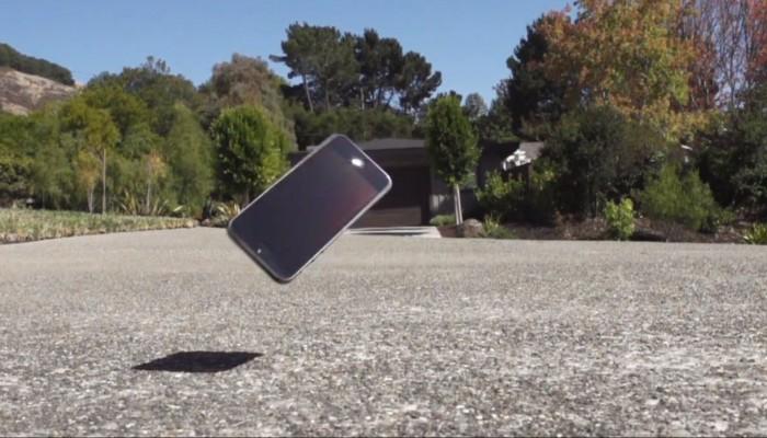 Nueva patente para la protección del iPhone