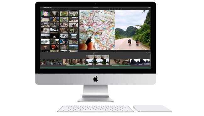 iMac 4K y ese cuello de botella que representa un HDD a 5400 rpm