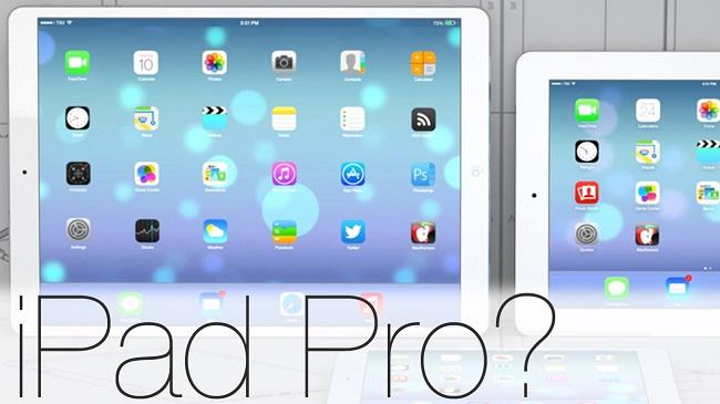 El nuevo iPad Pro ha llegado a España