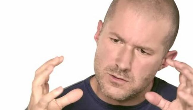 Jony Ive da su opinión sobre el nuevo Apple Pencil