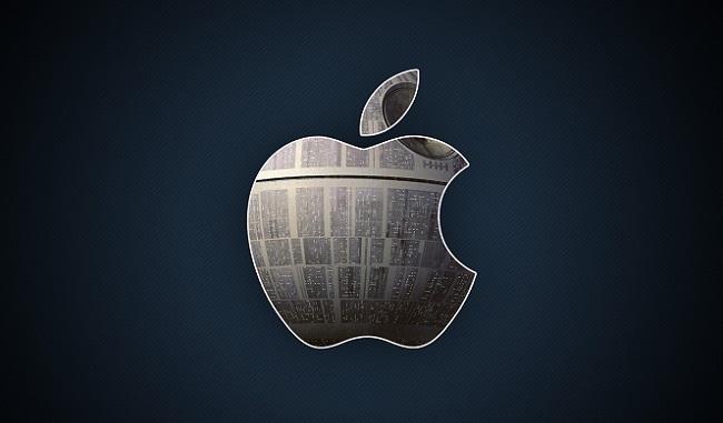 Apple se hace con la compañía que está detrás de Star Wars SFX