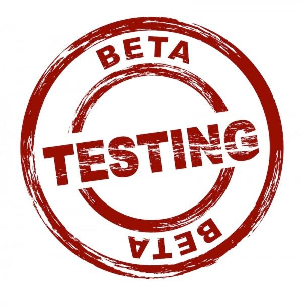 versiones beta