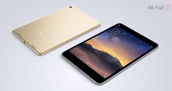 xaomi tablet