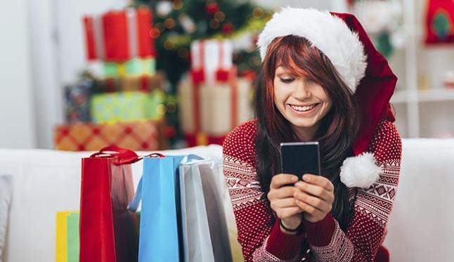 3 apps para disfrutar de la Navidad
