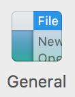 Dark Mode 4 Mac OS X