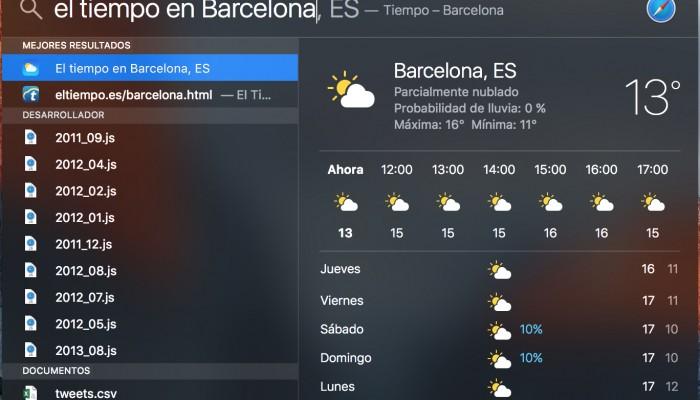 Dark Mode en OS X El Capitan, ¿cómo activarlo?