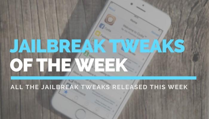 Tweaks de la semana: EmojiKey, Fern, Melodic 2, PhotoAlbums…