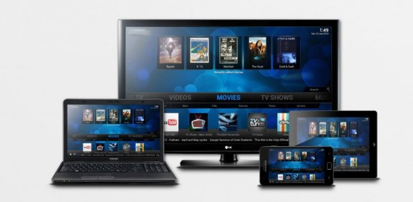Kodi-devices