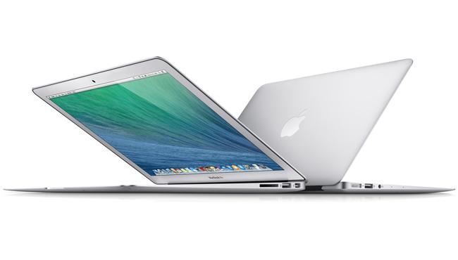 ¿Un MacBook Air podría ser presentado en la WWDC 2016?