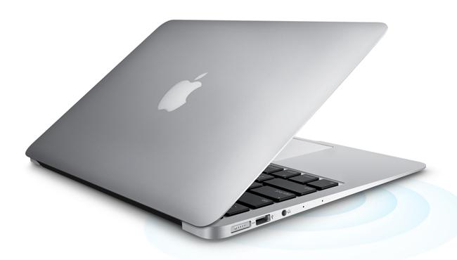 Según Consumer Reports, los MacBook Air y Pro son los laptops más fiables