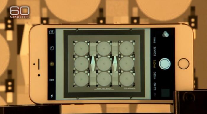 800 expertos analizan la cámara del iPhone