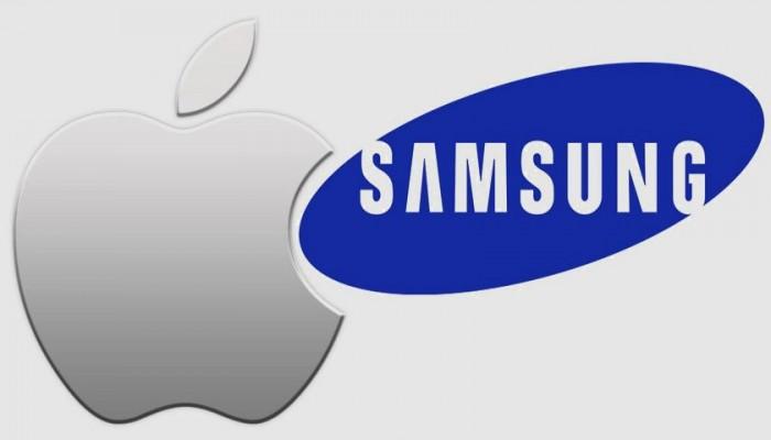 Samsung pagará 548 millones de dólares a Apple, ¿será el principio del fin?