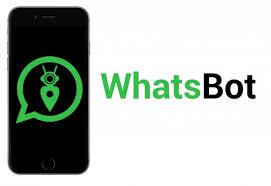 WhatsBot main