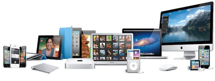 apple en 2015