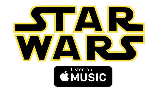 Apple Music lanza la estación de radio Star Wars