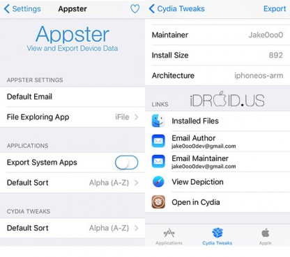 appster-cydia