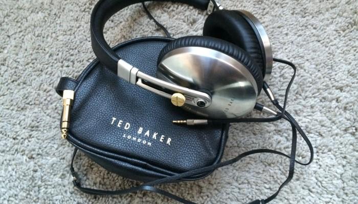 Auriculares Ted Baker Rockall [Video]