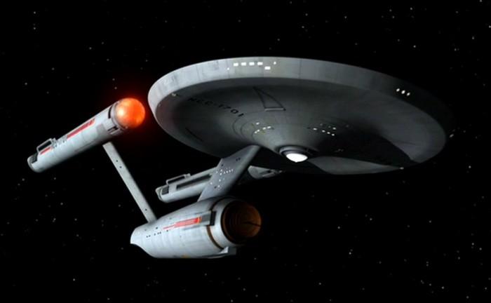 """""""Star Trek Más Allá"""" nos trae lo mejor de """"Fast & Furious"""" en su primer trailer"""
