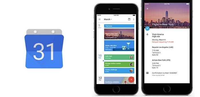 Google Calendar añade nueva función de recordatorios