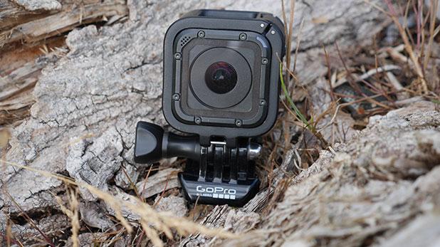 GoPro: la mejor cámara deportiva para regalar estas Navidades