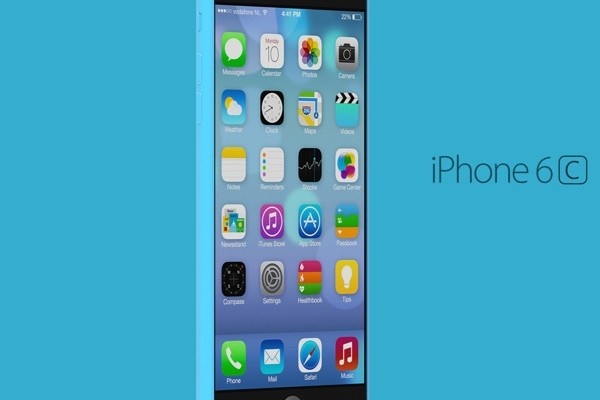 iPhone 6c de cuatro pulgadas, ¿qué función tendrá?